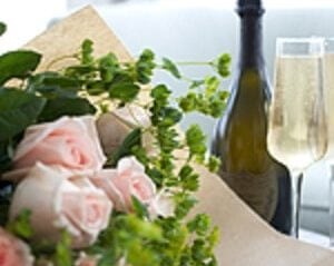 Anniversary Romance Package