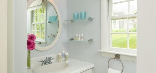 Guestrooms - Bungalow bathroom