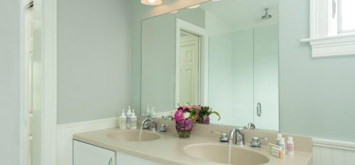 Guestrooms - Serenity Bathroom - Sink