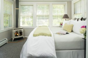 Guestrooms - Tack