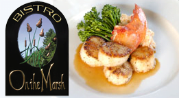 On the Marsh Bistro