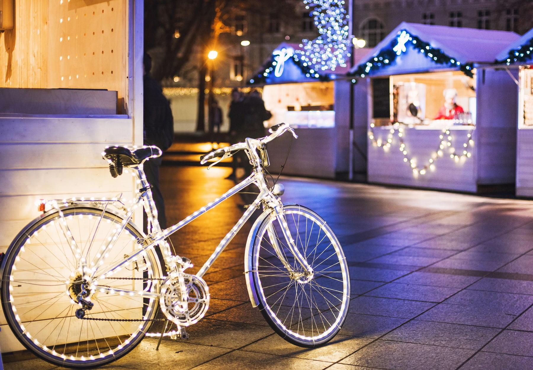 Christmas Kennebunkport