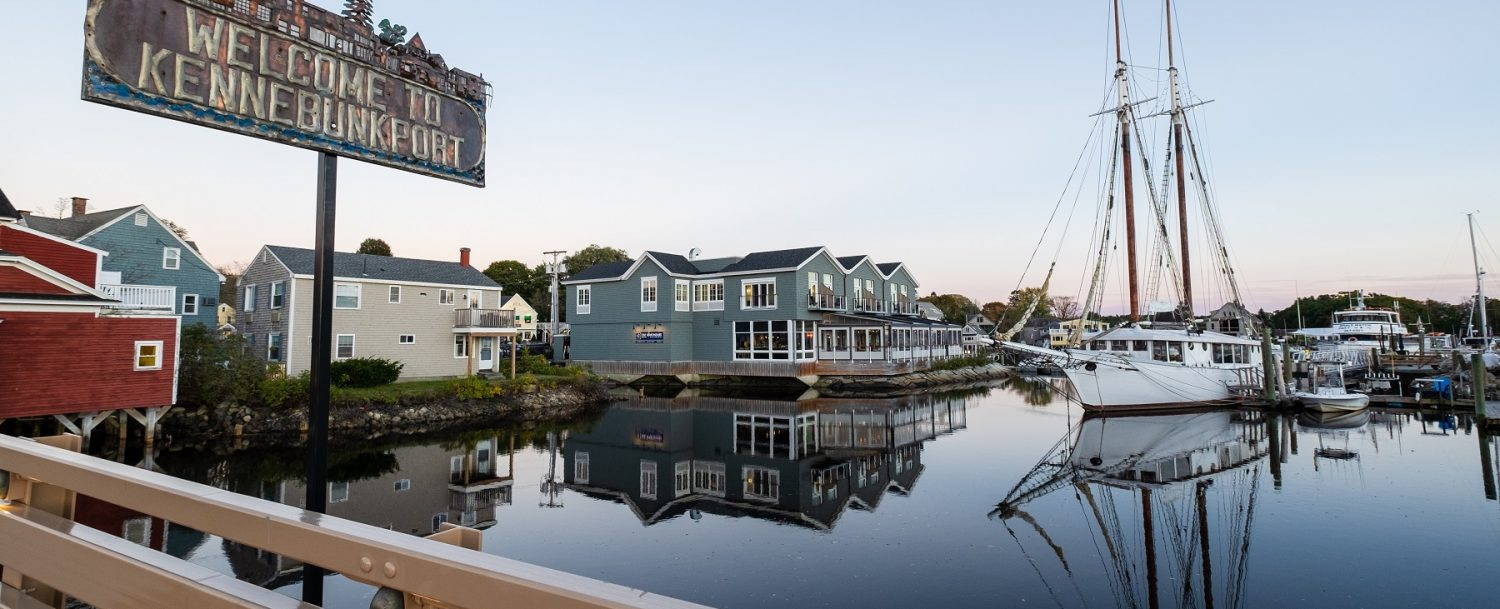 Annual Events Near Kennebunkport