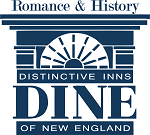 Distinctive Inns of New England Logo