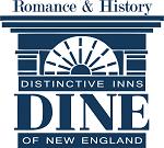 Distinctive Inns of New England Logo