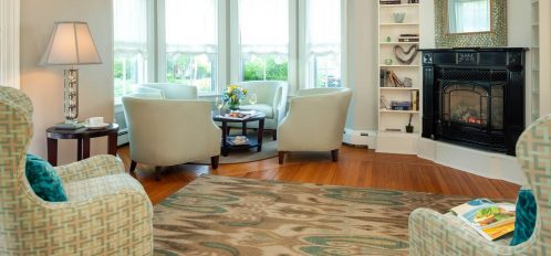 Common Area - Living Room