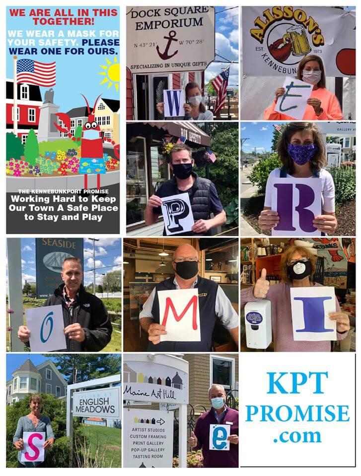 KPTPromise Collage